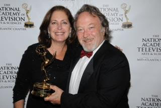 On the Other Side of the Fence takes home the Emmy